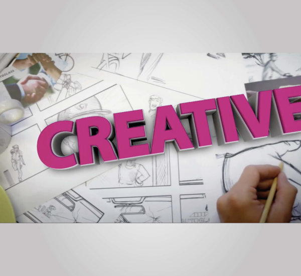Empowering creative people