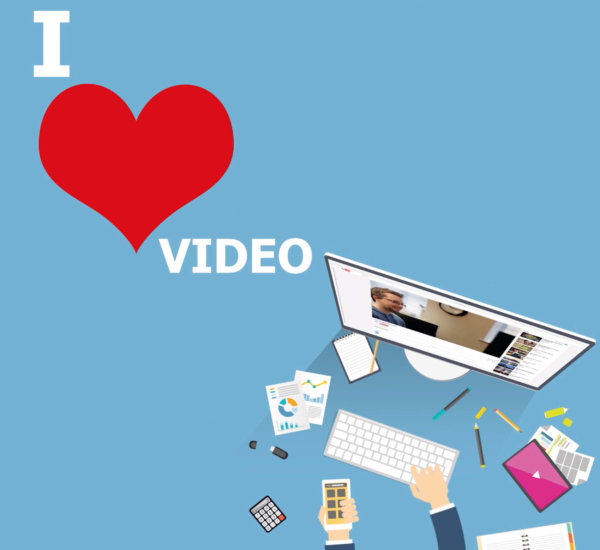 Give your L&D team the digital edge with video and animation