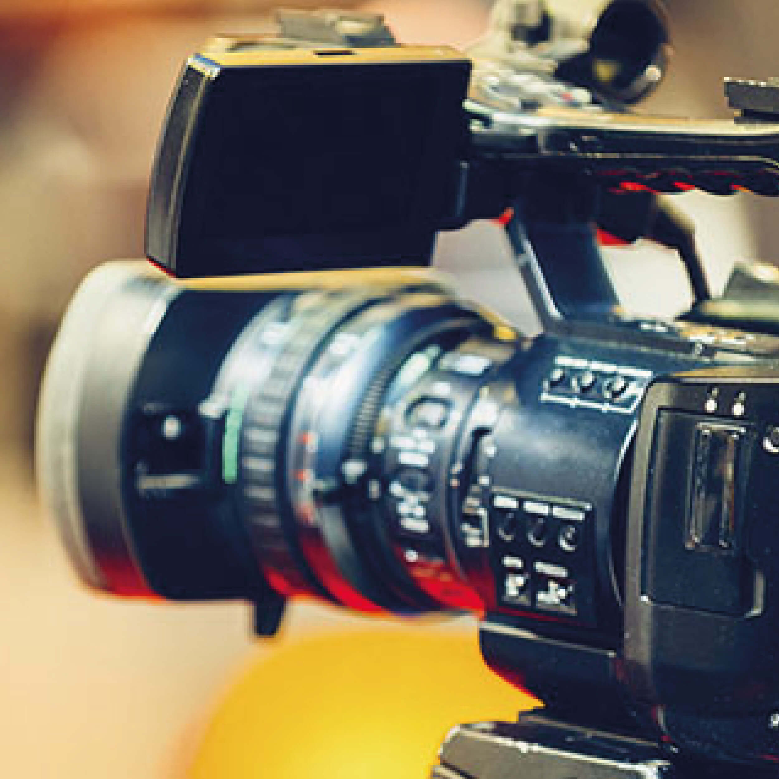 Our new live event capture service | The Outlook Creative Group