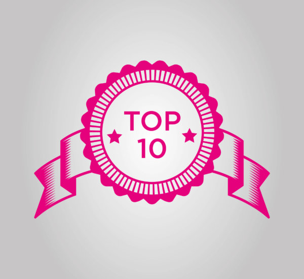 Top 10 event activities and innovations