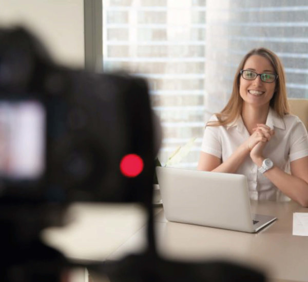 Transform your internal communication with video
