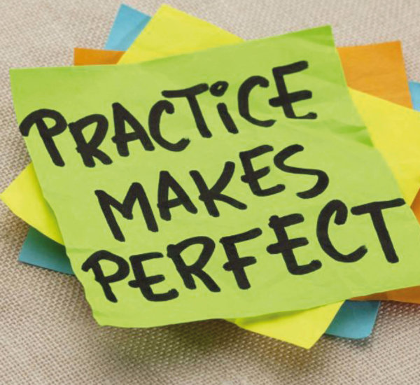 Practice makes perfect – Creating memorable event experiences