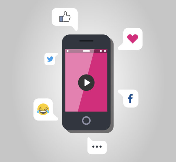 Boosting social engagement with great video