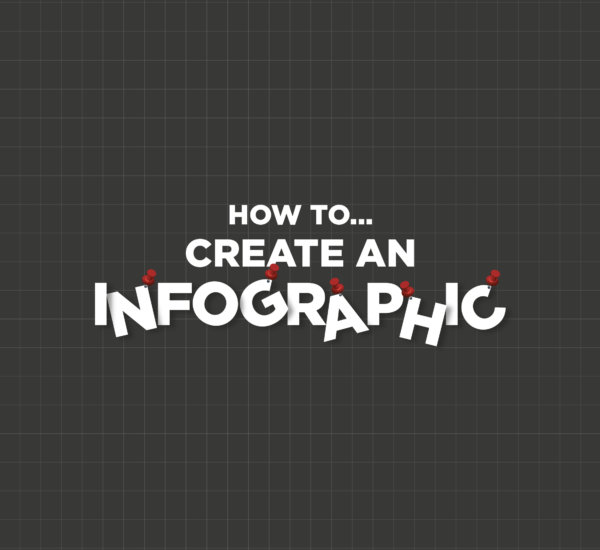 How to create an Infographic: 8 top tips for success