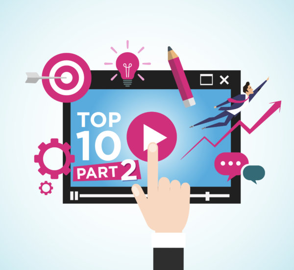 10 Ways Outlook can help your business grow with video (part 2)