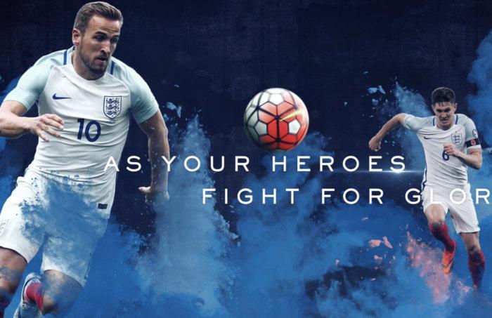 FA- Club Wembley Animation