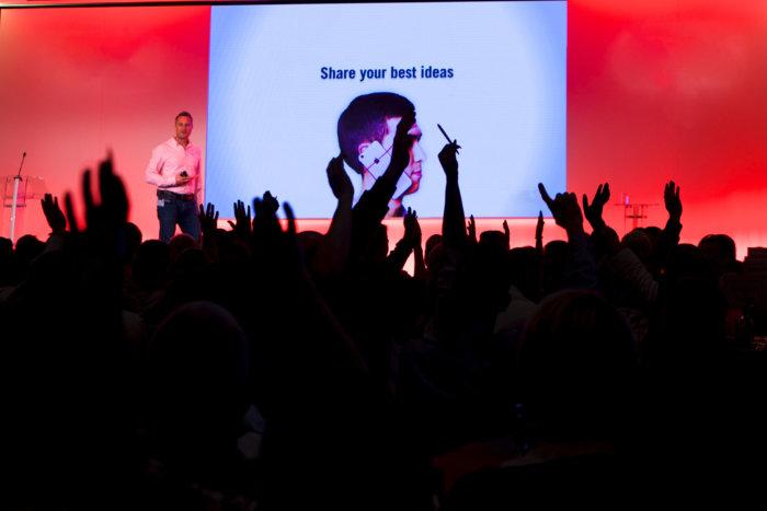 Belron – Leadership Conference 2018