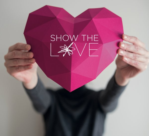 Life is diverse and so are your employees: Show the Love