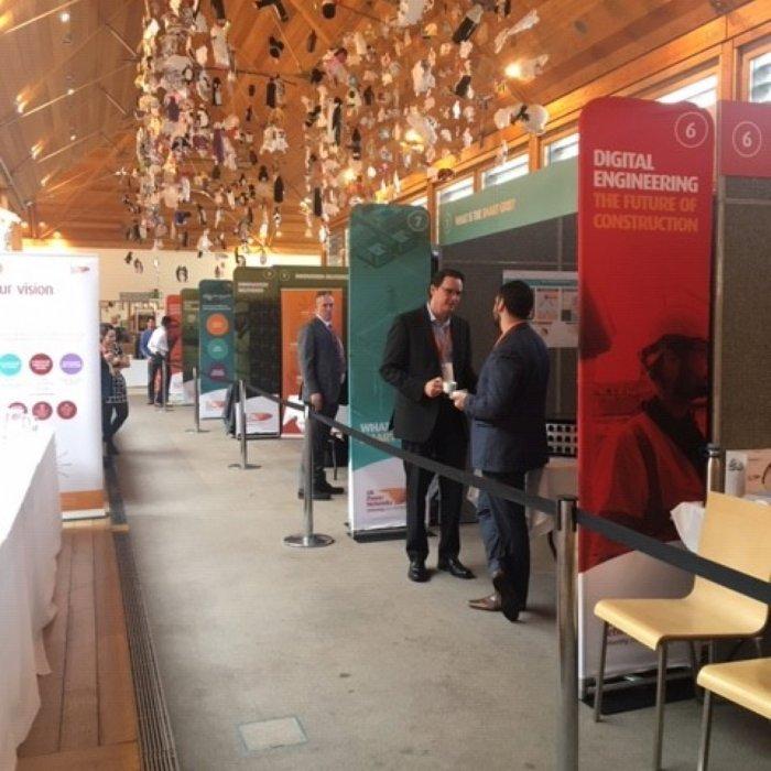 UK Power Networks – April Leadership Conference 2019