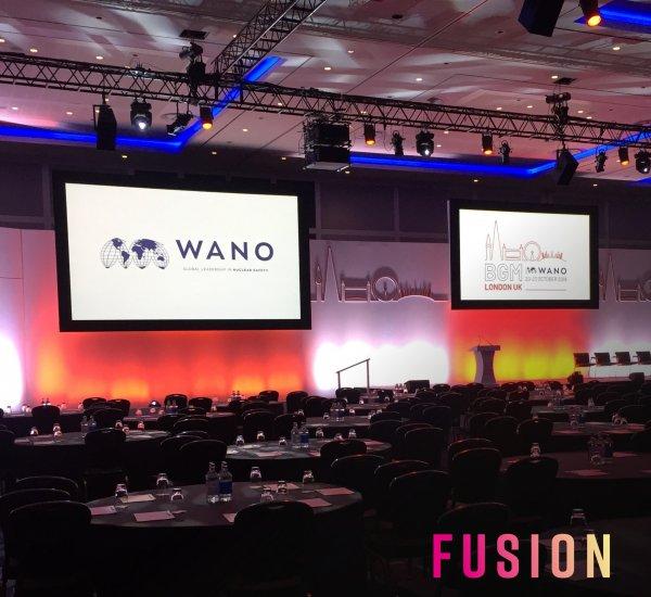 WANO – Biennial General Meeting (BGM) 2019
