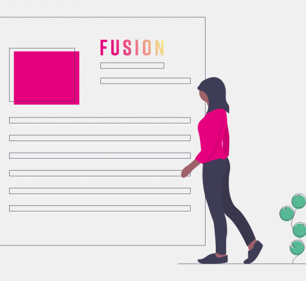 Fusion – Adversity breeds invention
