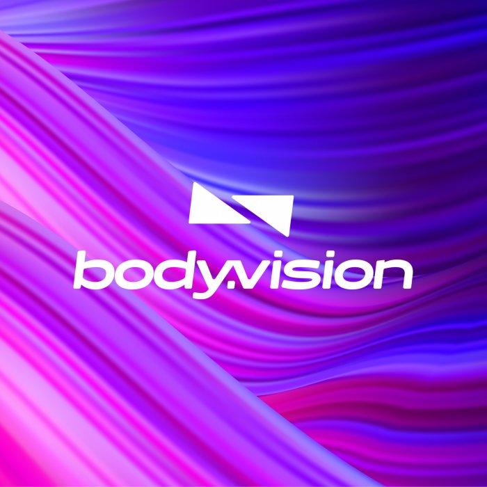 BodyVision – Branding
