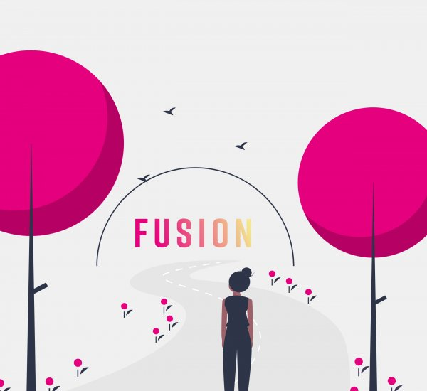 Earth day: The future of sustainable events is Fusion